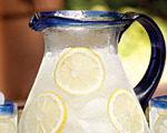 Lemonade from scratch