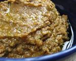 Lentil Hummus