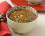 A Lotta Lentil Soup