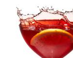 Lilypad Cocktail