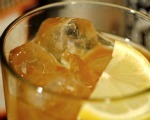 Mason-Dixon Iced Tea Cocktail
