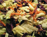Make-Ahead Coleslaw