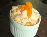 Mandarin Orange Cottage Cheese Salad