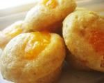 Mandarin Orange Muffins