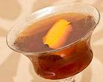 Mar-tea-nez Cocktail