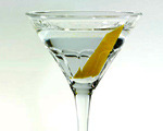 Martini with a Twist