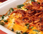Mary Jo's Chicken Casserole