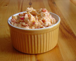 Mayonnaise, Pimento and Cheese Spread