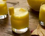 Mexican Pineapple Agua Fresca