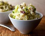 Modern Irish Potatoes and Cabbage