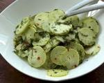 Low Fat Cucumber Salad