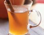 New England Sweet Cider Punch
