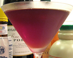 No. 43 Cocktail