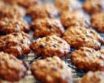 Oatmeal Banana Nut Cookies