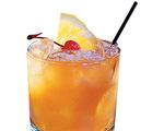 Bourbon Old-Fashioned