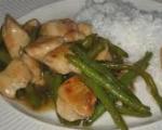 One Pot Chicken Dinner