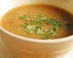 On The Go Onion Soup