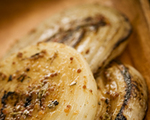 Grilled Caramelized Vidalia Onions