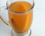 One Cup Orange Cider Drink