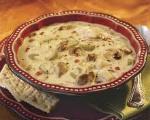 Oyster Cream Stew