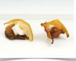 Pancetta Crisps