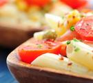 Italian Style Pasta Salad