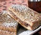 PB&J French Toast