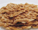 Quick Peanut Brittle