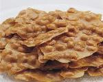 Quick Peanut Brittle