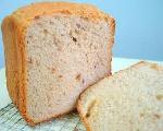 Peanut Butter Loaf