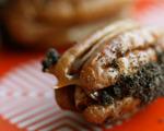 Pecan Caramel Crunches