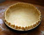 Two Pie Crusts