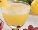 Fruity Chilled Beverage