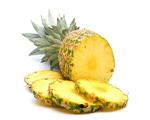 Pineapple Orange Fruit Salad