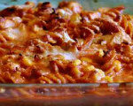 Pizza Chicken Pasta