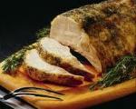 Flavor Packed Pork Roast