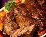 Burgundy Pot Roast