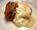 Potato Topping