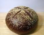 Overnight Rye Bread