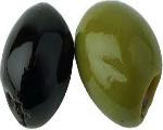 Quick Olive Snack