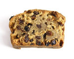 Raisin Banana Nut Bread