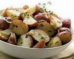 Herbed Red Potatoes