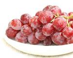 Fresh Red Grape Vinaigrette