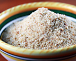 Red Pepper and Parmesan Breadcrumbs