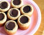Reese's Sugar Cookies