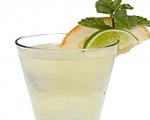 Reposado Citrus Mint Squeeze