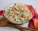Easy Asian Chicken Salad