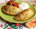 Anything-Goes Empanadas