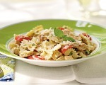 Peppered Chicken Pasta Salad