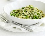 Vegetable and Pesto Pasta